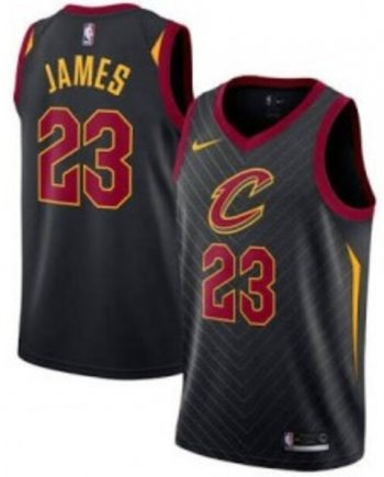 Cleveland Cavaliers Basketball Jersey