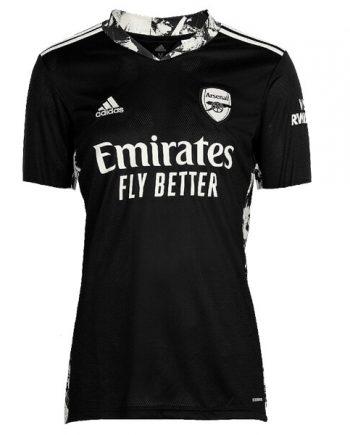 Arsenal-Home-Goalkeeper-Football-Shirt-20-21
