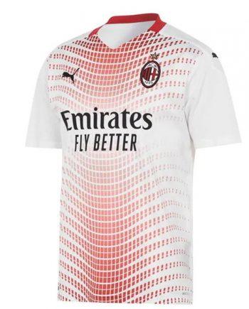 AC Milan Away Kit 2021