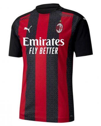 AC Milan Home Kit 2021