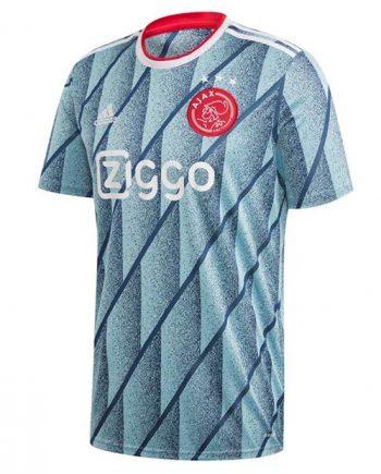Ajax Away Kit 2020/21