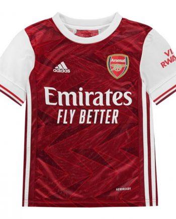 Kids Arsenal Home Jersey 2021