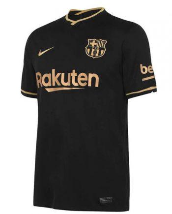 Barcelona Away Kit 2020/21