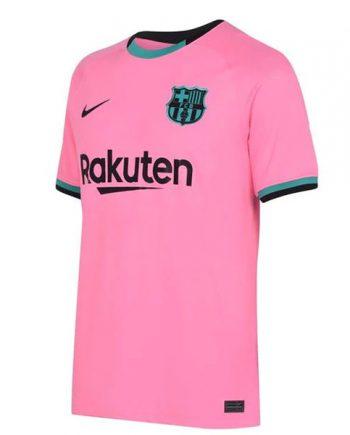Barcelona Third Kit 2021