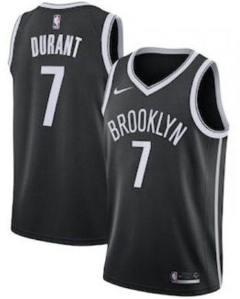 Brooklyn Nets Basketball Jersey