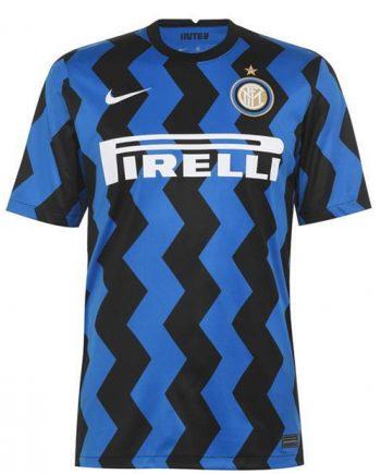 Inter Milan Home Kit 2020/21