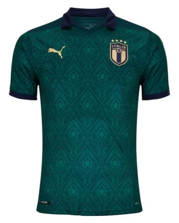 Italy 2020 Home Jersey