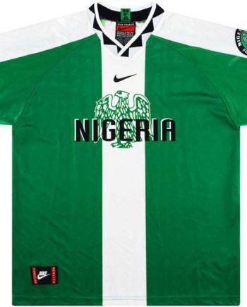 nigeria vintage-1996-home